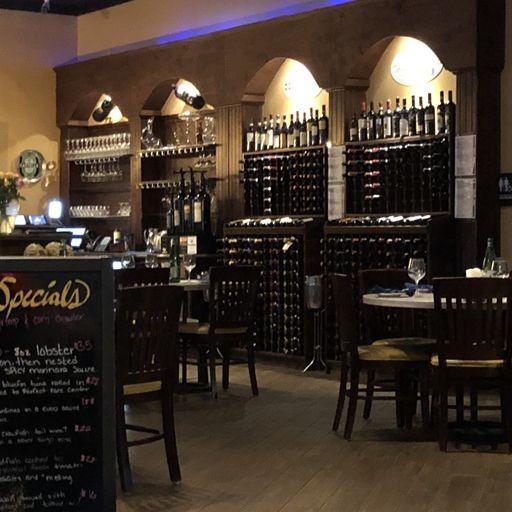Nundini Chef's Table, Houston, TX