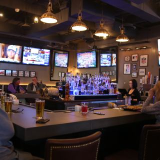 K O'Donnell's Sports Bar & Grill