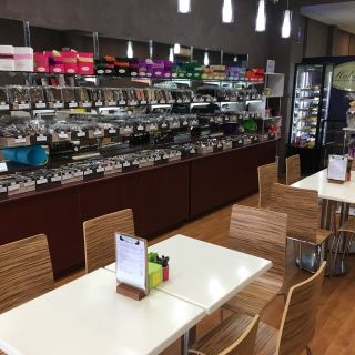 Foto von Hahndorf's Fine Chocolates Geelong Restaurant