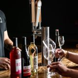 City Winery DC Barrel Room Restaurant & Wine Bar Private Dining