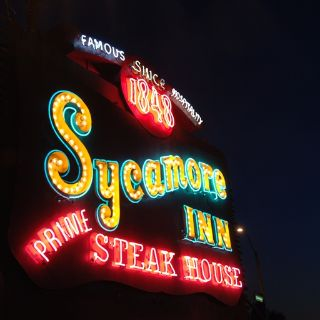 The Sycamore Inn Prime Steak House