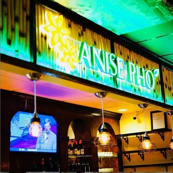 Anise Pho, Raleigh, NC