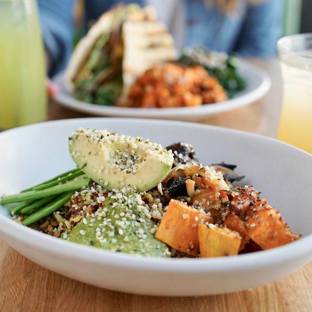 Ancient grains - True Food Kitchen - Arlington, Ballston Quarter, Arlington, VA
