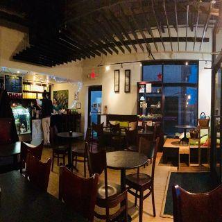 Essencha Tea House & Fine Teas
