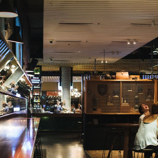 Dee Why Hotel - Dee Why Hotel, Dee Why, AU-NSW
