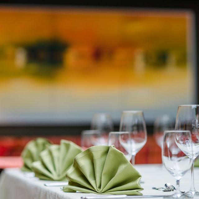 Restaurant Heimisch, Norden, NI