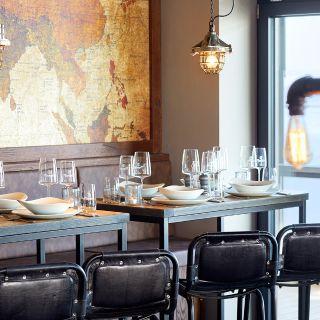 Foto von Restaurant Fliegerdeich Restaurant