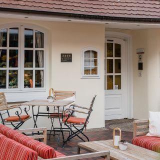 Foto von Restaurant Heimisch Restaurant