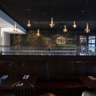 Montpelier Restaurant & Bar