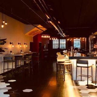 Arcadia Bar & Kitchen