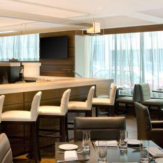 Foto von C2-Congress Squared Restaurant Restaurant