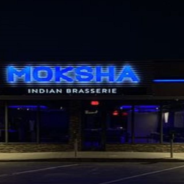 MOKSHA Indian Brasserie, Fort Lauderdale, FL