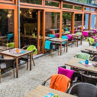 Foto von Enchilada Pforzheim Restaurant