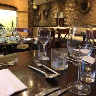 Una foto del restaurante Can Nico Restaurant