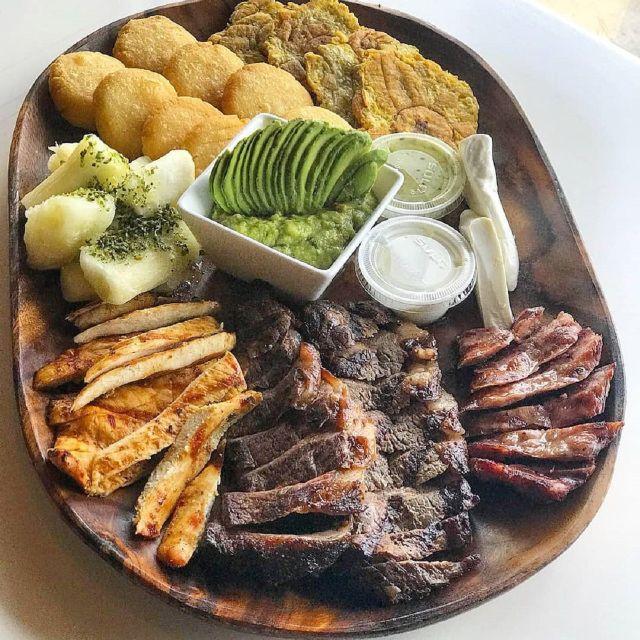 Bocas Grill, Miami, FL