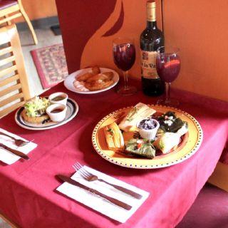 A photo of Tu y Yo Mexican Restaurant restaurant