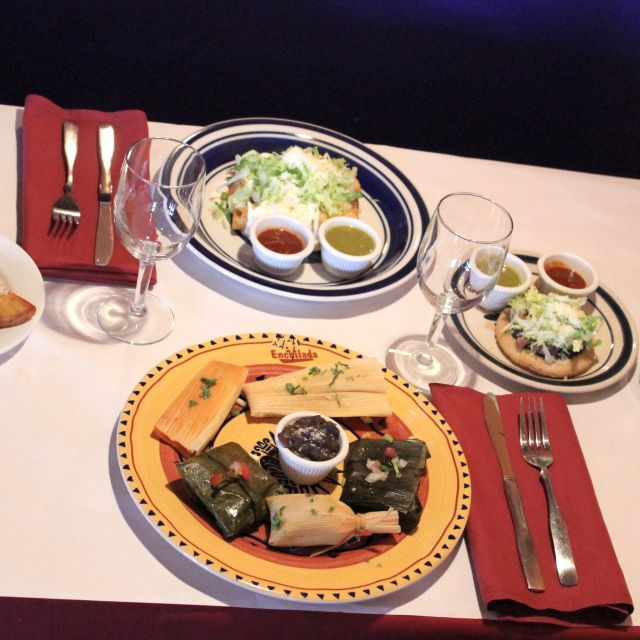 Tu y Yo Mexican Restaurant, Somerville, MA