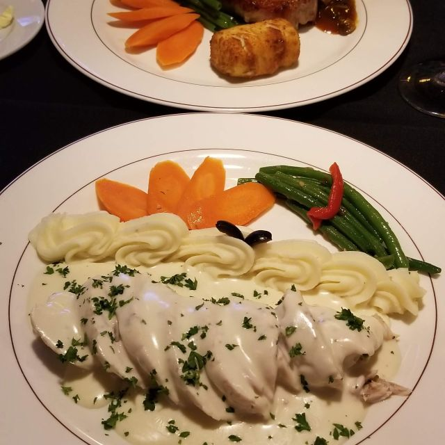 Le Gourmet French Cuisine Restaurant - Upland, CA   OpenTable