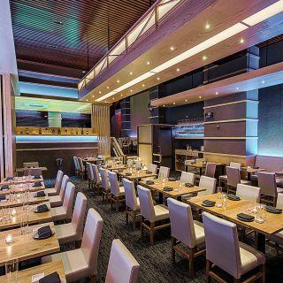 A photo of Sen Sakana restaurant