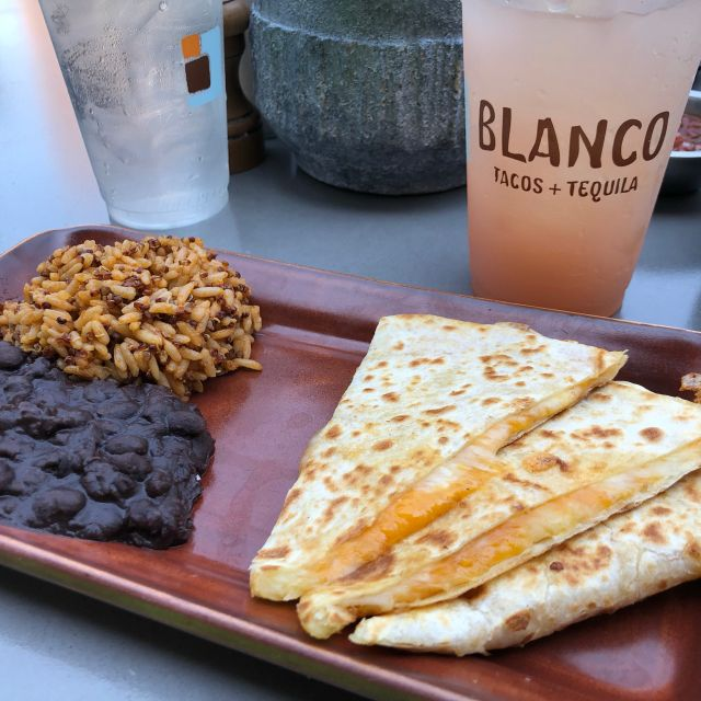 Blanco Tacos + Tequila - Houston, Houston, TX