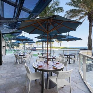 Steelpan - Sonesta Fort Lauderdale