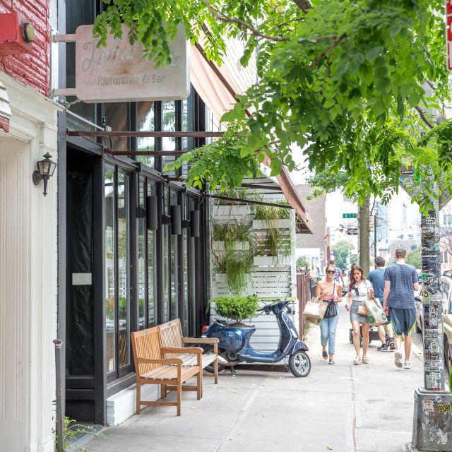 Img - - Antica Pesa, Brooklyn, NY
