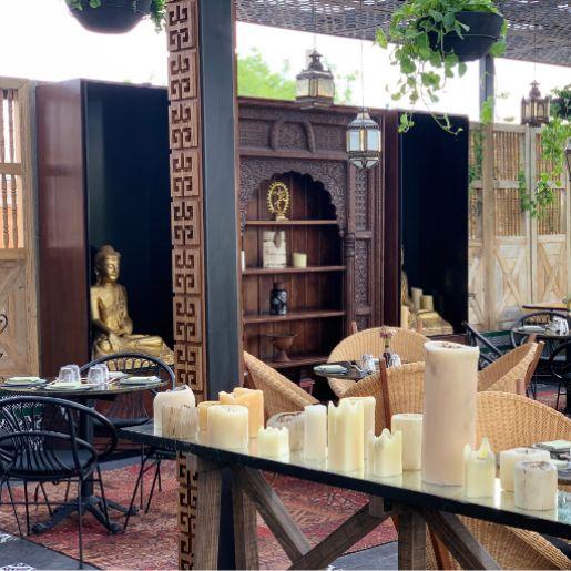 Spice Market Live Aqua San Miguel De Allende Restaurant