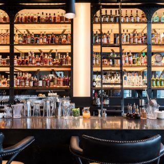 Foto von The Saratoga - San Francisco Restaurant