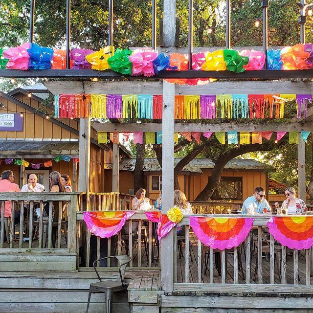 Meadow Neighborhood Eatery + Bar, San Antonio, TX