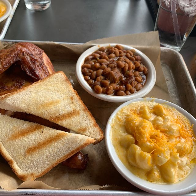The Pig and The Pearl, Atlanta, GA