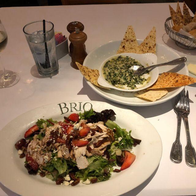 BRIO Tuscan Grille - Naples - Waterside, Naples, FL
