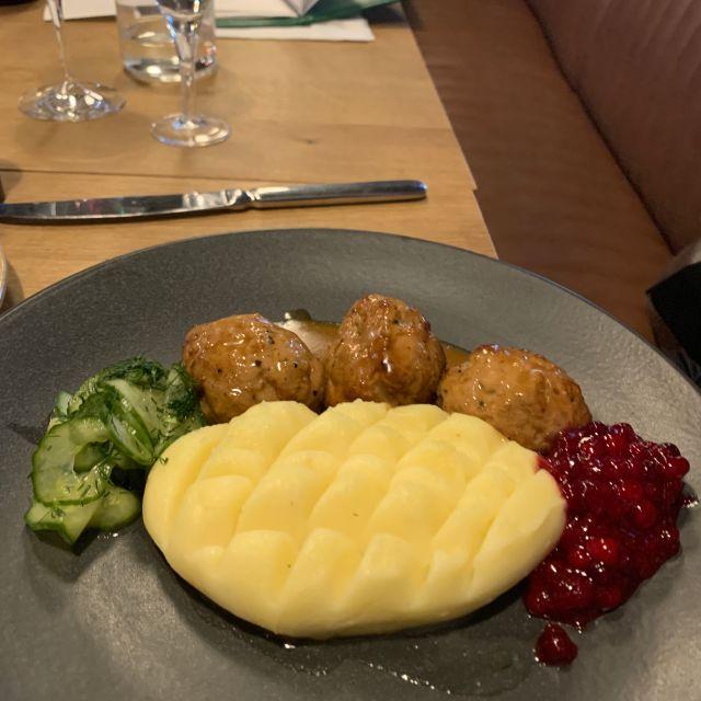 Ekte Nordic Kitchen, London