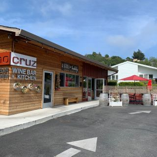 A photo of Vinocruz restaurant