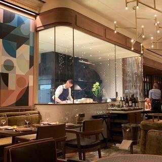 Foto von Fritz & Felix Restaurant