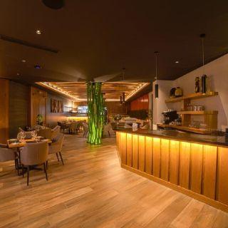 A photo of NAKAMURA restaurant