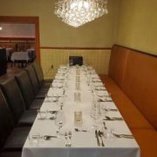 Table NO. 2 Restaurant
