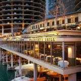 Smith & Wollensky Steakhouse - Chicago Private Dining
