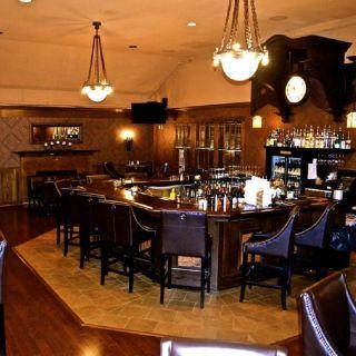 Eleven Restaurant & Lounge at The Williston