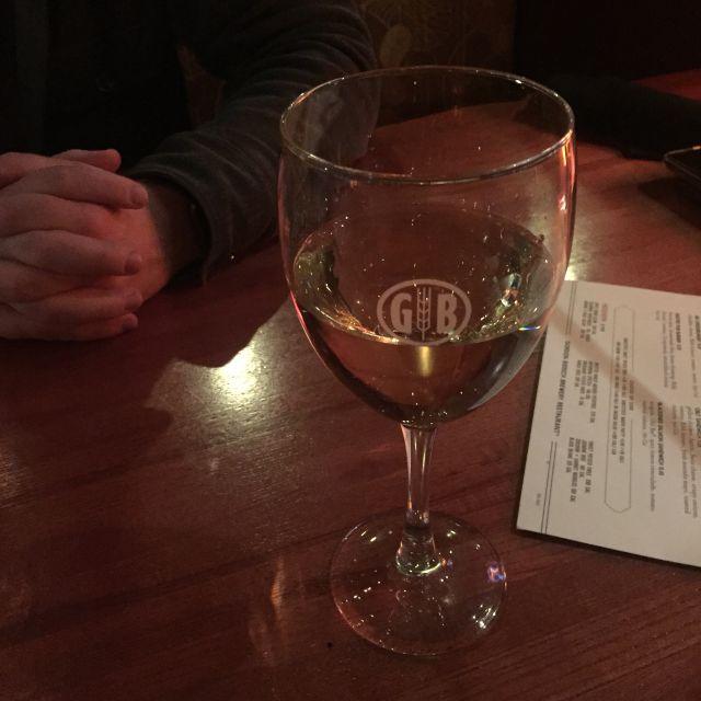 Gordon Biersch Brewery Restaurant - Louisville, Louisville, KY