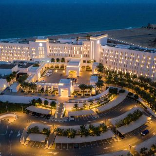 Nama Global Dining - InterContinental Fujairah Resort
