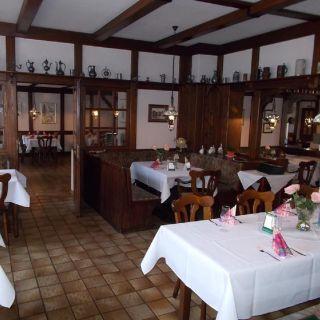 Foto von Restaurant am Theaterplatz Restaurant