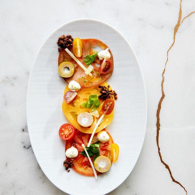 Tomato - Cara, Newport, RI