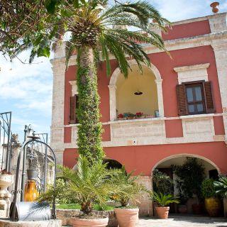 Ristorante Villa Degli Aranciの写真