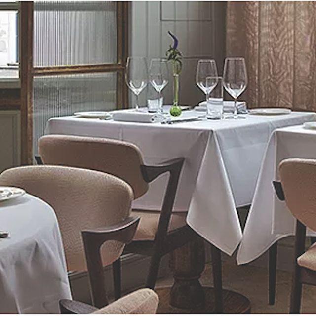 104 Restaurant, London