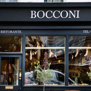 Bocconi Ristoranteの写真