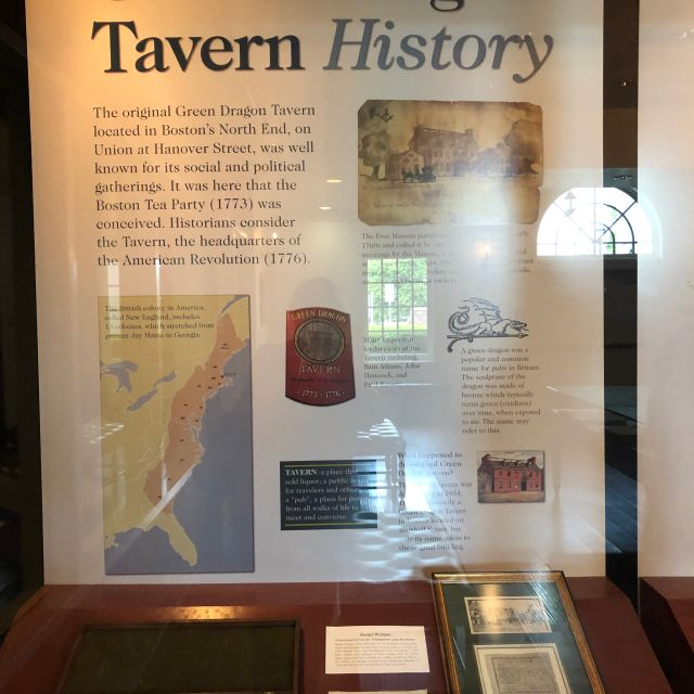 Green Dragon Tavern & Museum, Carlsbad, CA