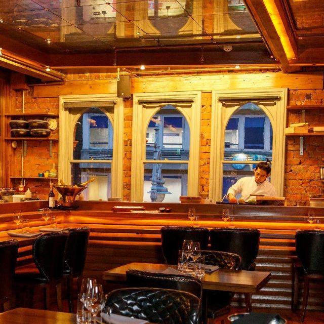 Taste at Rustic, Dublin, Co. Dublin