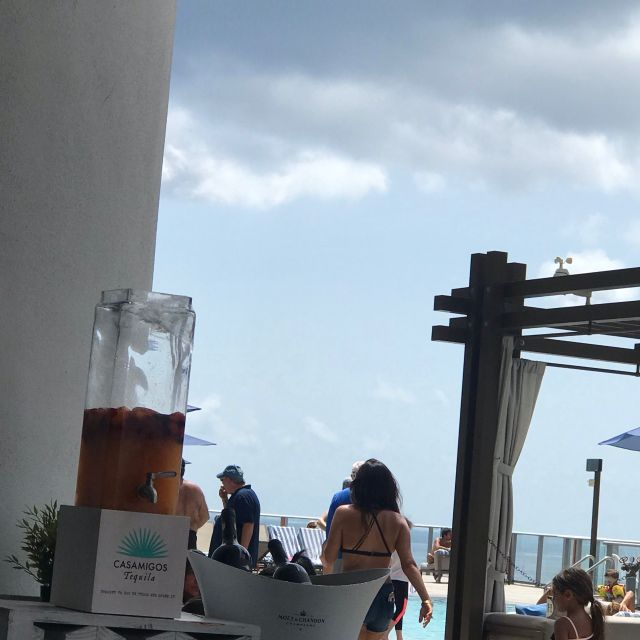 Terrazas-Oceanfront Dining & Cocktails, Hollywood, FL