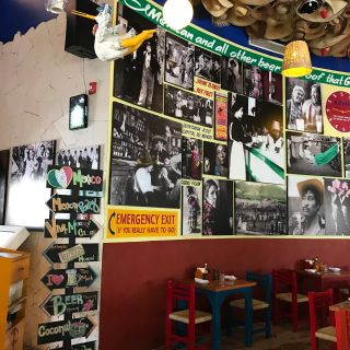 Foto von Zocalo at Azul Beach Resort Riviera Cancun Restaurant