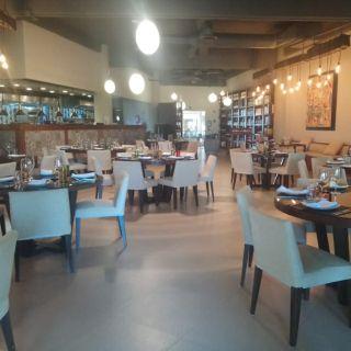 Foto von Tapaz at Azul Beach Resort Riviera Cancun Restaurant